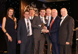 Award 15 HCV Parts Main Dealer of the Year 1