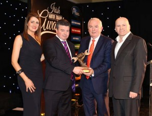 Award 18 Paint Distributor of the Year