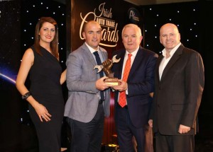Award 22 Wholesale Parts Distributor of the Year