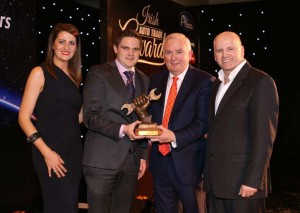 Award 23 Transport Parts Distributor of the Year