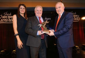 Award 6 Tyre Manufacturer of the year