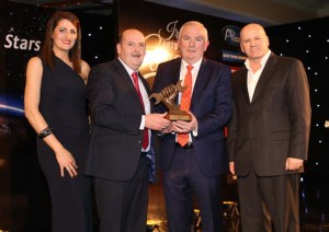 Award 9 Tyre Retailer of the Year 1