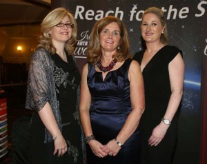 IRISH AUTO TRADE AWARDS 2