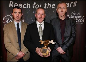 IRISH AUTO TRADE AWARDS 25
