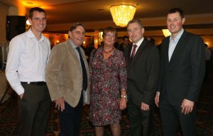 IRISH AUTO TRADE AWARDS 6