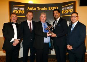 Innovation Awards Auto Trade Expo 1