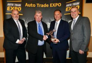 Innovation Awards Auto Trade Expo 2