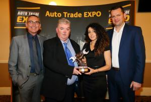 Innovation Awards Auto Trade Expo 3