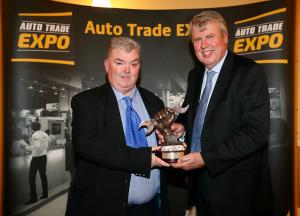 Innovation Awards Auto Trade Expo 4