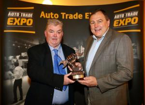 Innovation Awards Auto Trade Expo 5