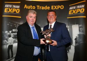 Innovation Awards Auto Trade Expo 6