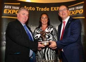 Innovation Awards Auto Trade Expo 7